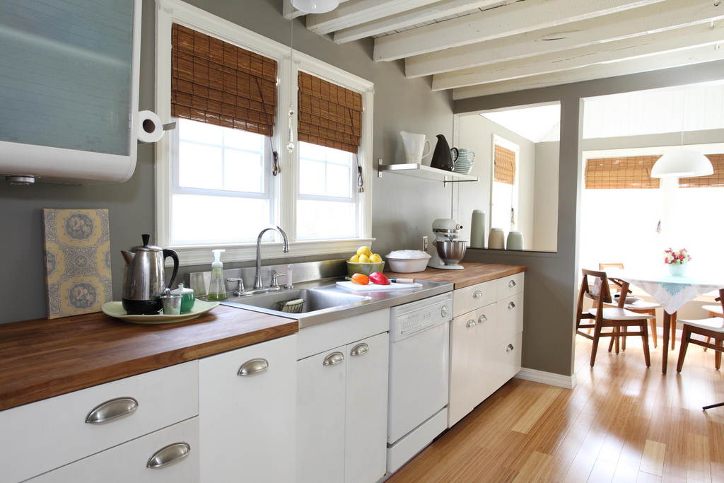 How To Paint Kitchen Cabinets Hightower Painting Products